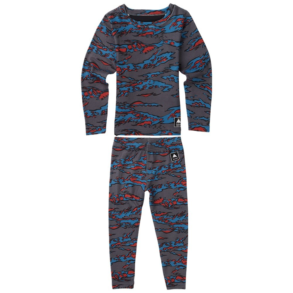 Burton Mini Fleece Baselayer Set (Little Boys') -