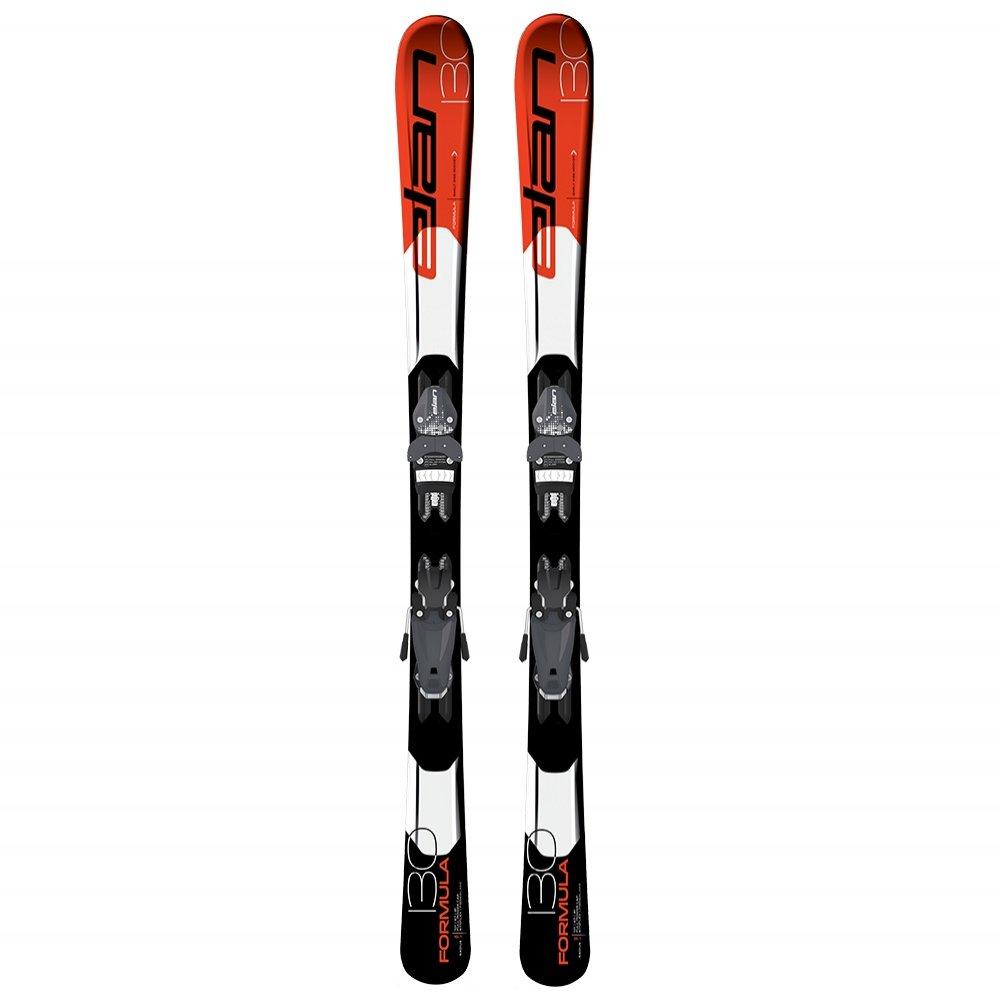 Elan Formula Ski System with QS 4.5 Bindings (Kids') -
