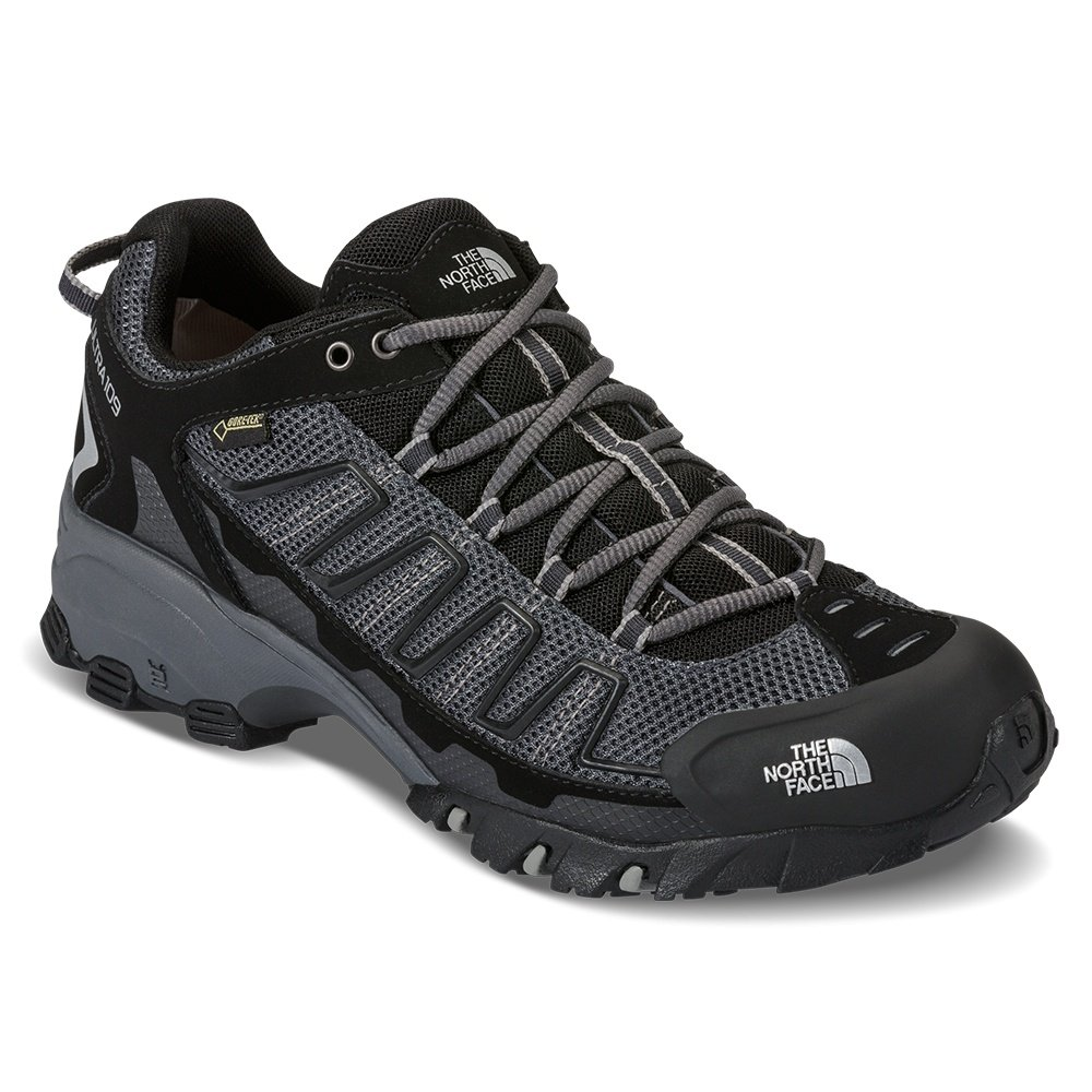 The North Face Ultra 109 GORE-TEX Hiking Shoe (Men's) - TNF Black