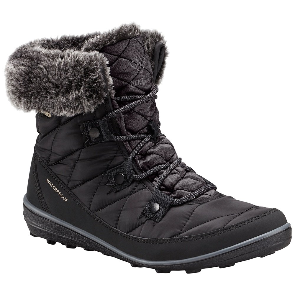 Columbia Heavenly Shorty Organza II Omni-Heat Boot (Women's) -