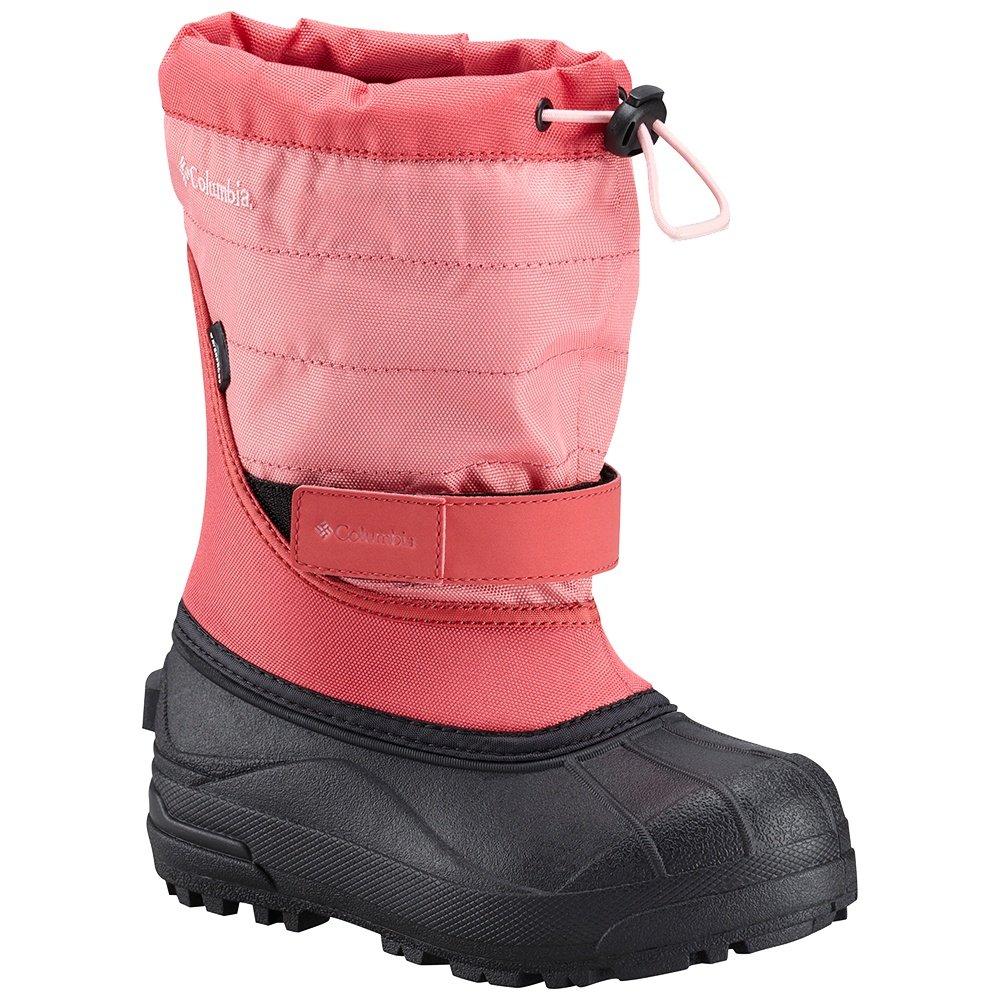 Columbia Powderbug Plus II Boot (Kids') -