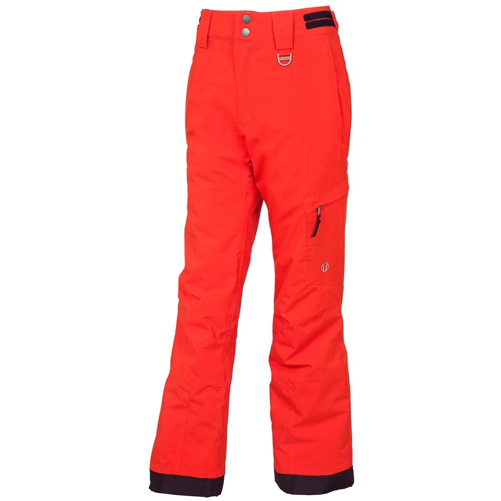 Sunice Laser Tech Insulated Ski Pant (Boys') - Orange