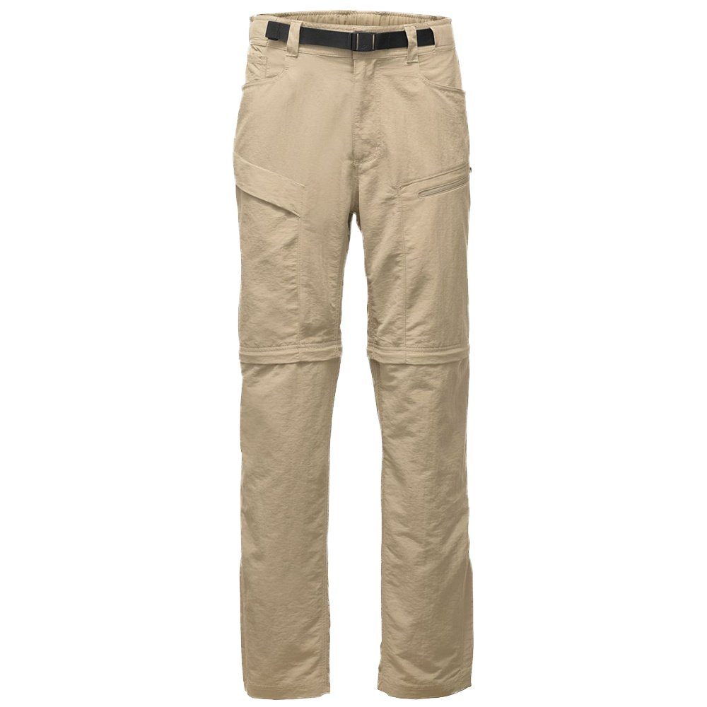 The North Face Paramount Trail Convertible Pant (Men's) - Dune Beige