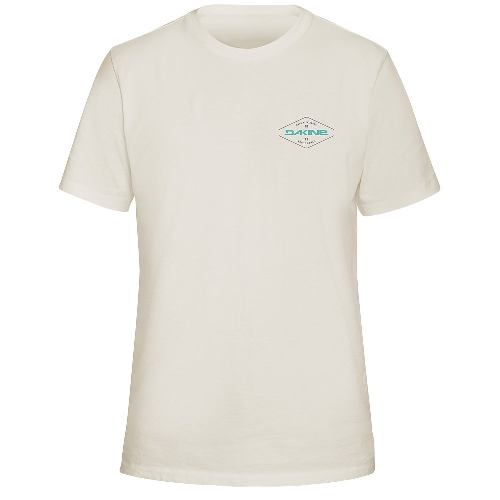 Dakine Dakineapple T-Shirt (Women's) - Cream