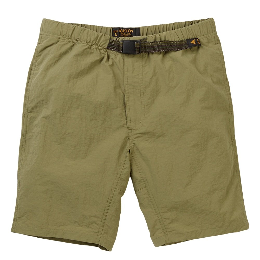 Burton Clingman Short (Men's) - Aloe