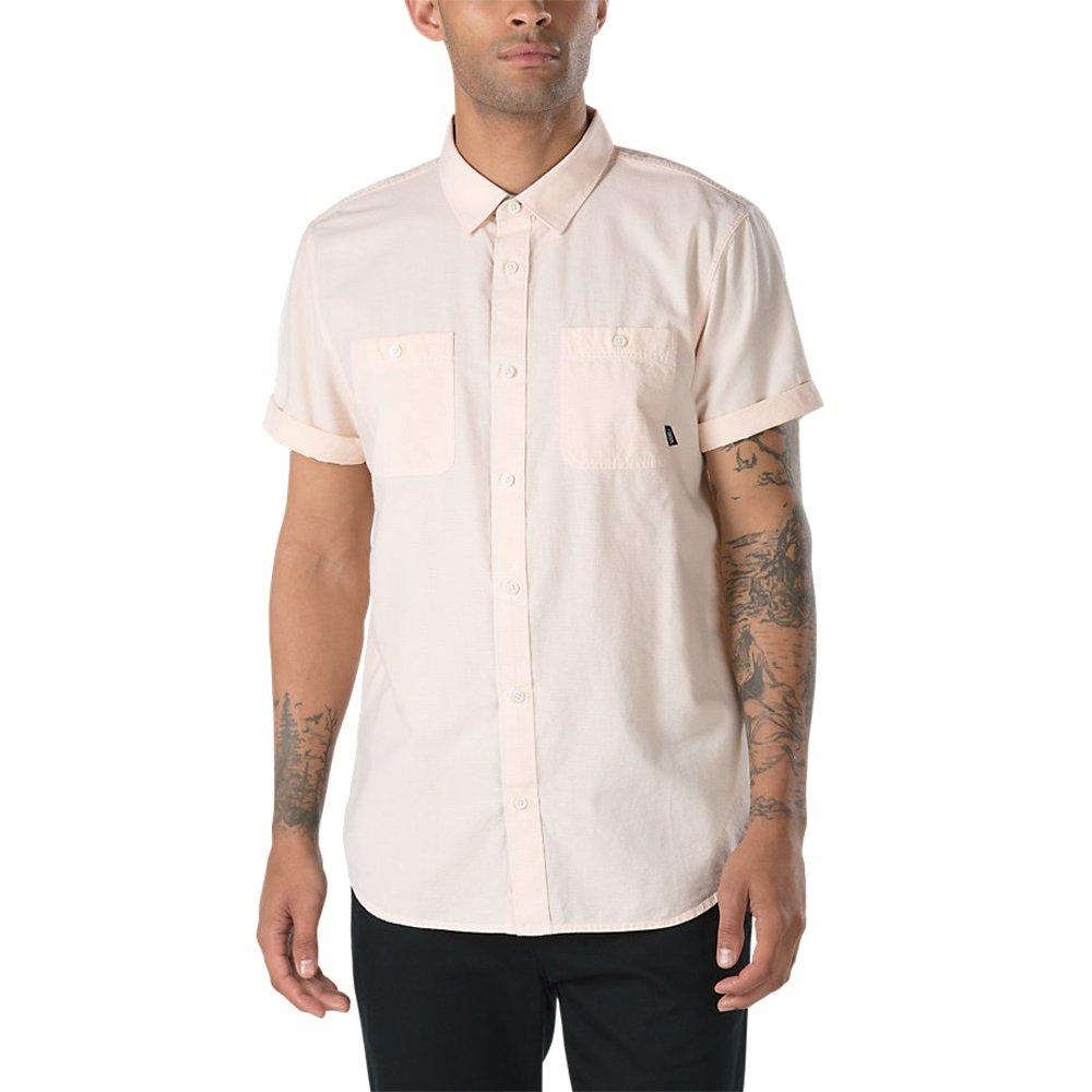 Vans Wexford Shirt (Men's) - Apricot Ice