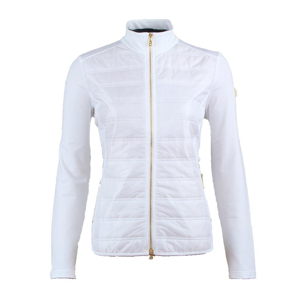Bogner Kamie Full Zip Jacket (Women's)  -
