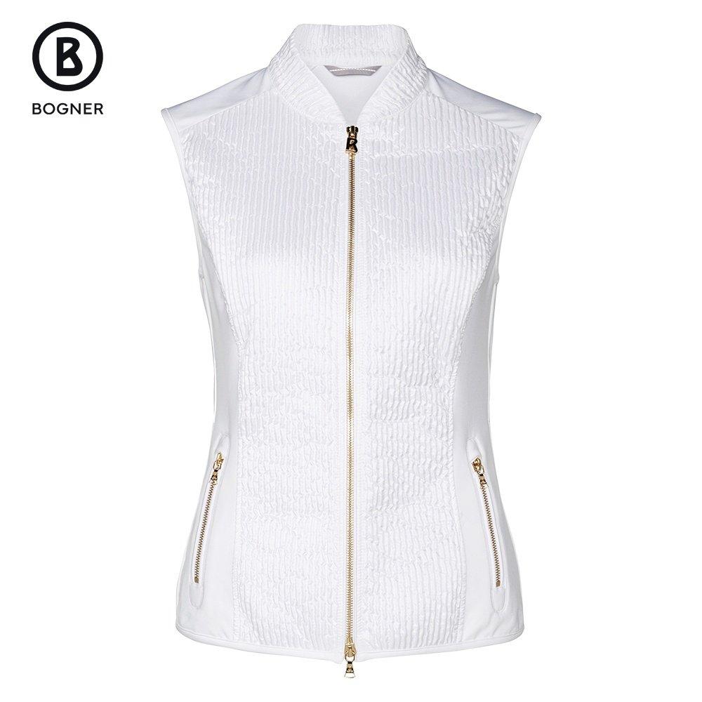 Bogner Romie Vest (Women's) - White