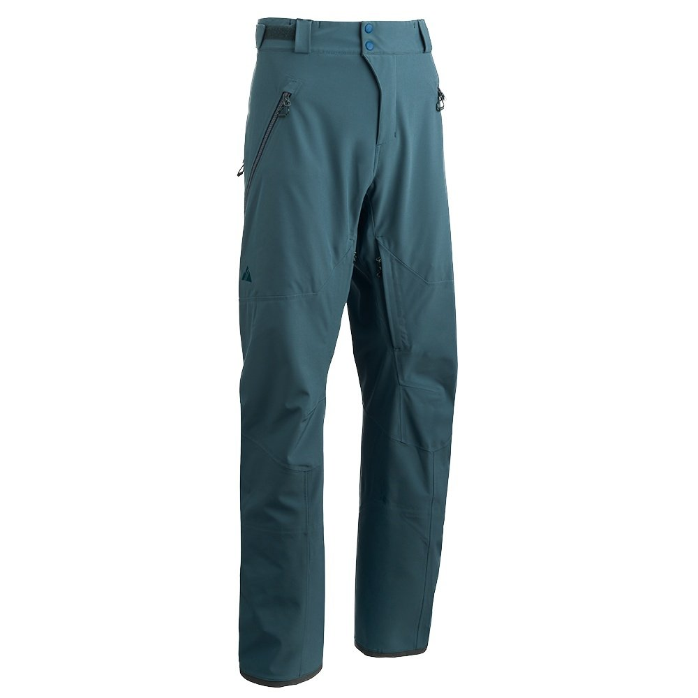 Strafe Captiol Ski Pant (Men's) - Light Forest