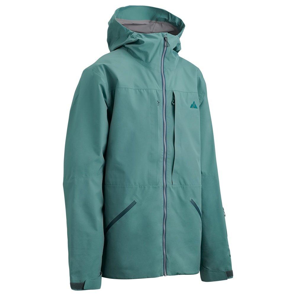 Strafe Nomad Ski Jacket (Men's) - Light Forest