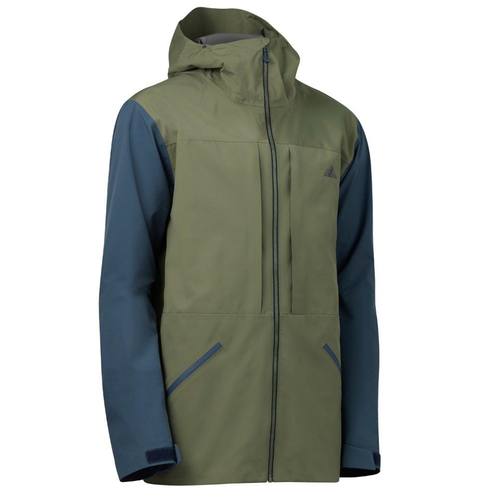 Strafe Nomad Ski Jacket (Men's) - Army