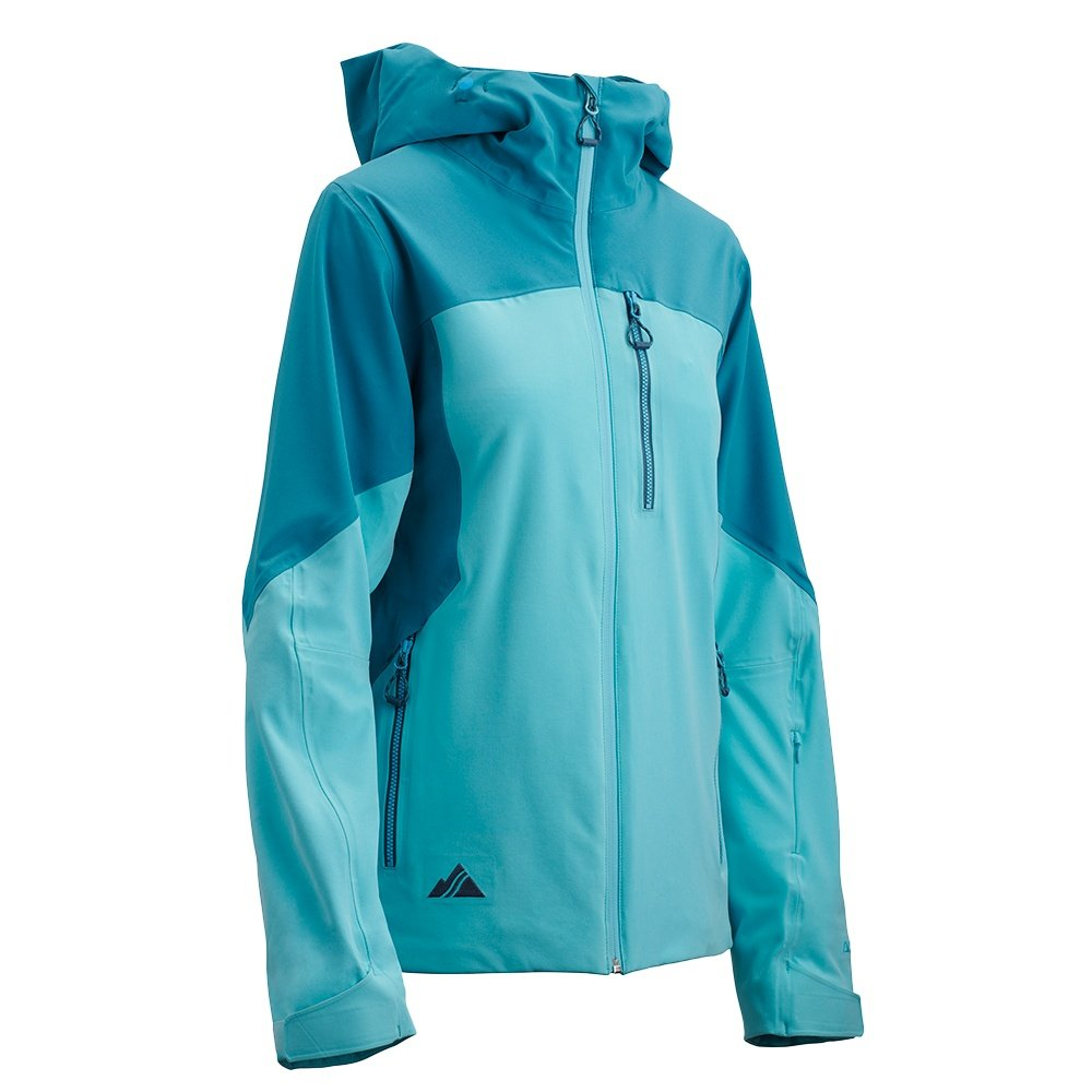Strafe Eden Insulated Ski Jacket (Women's) - Pool Blue