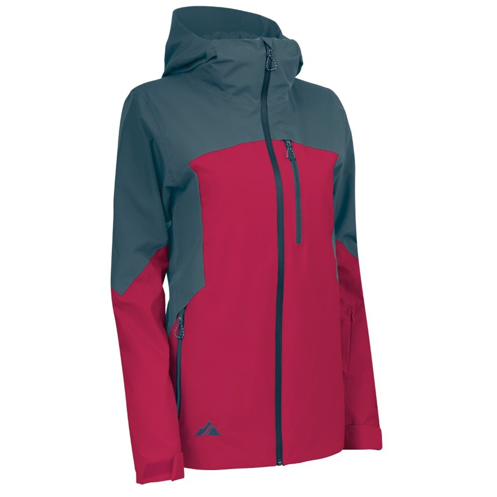 Strafe Eden Insulated Ski Jacket (Women's) - Radish
