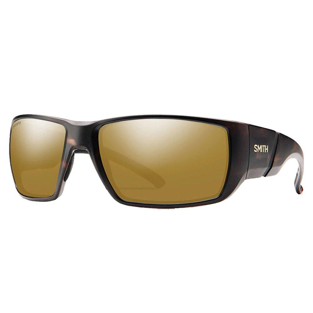 Smith Transfer XL Polarized Sunglasses - Matte Tortoise
