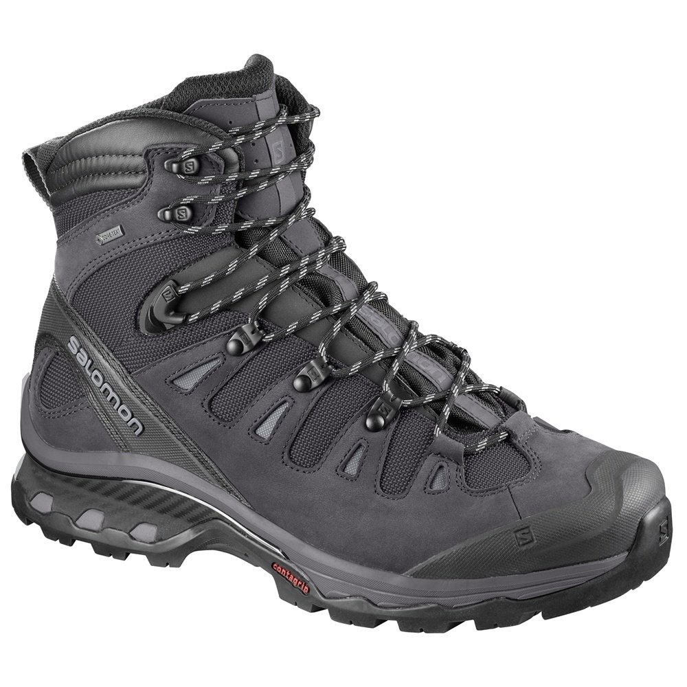 Salomon Quest 4D 3 GORE-TEX Hiking Boot (Men's) - Phantom