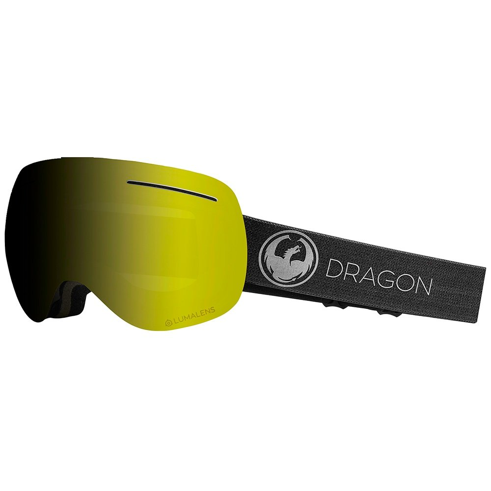 Dragon X1 Goggles (Adults') - Photochromatic Yellow