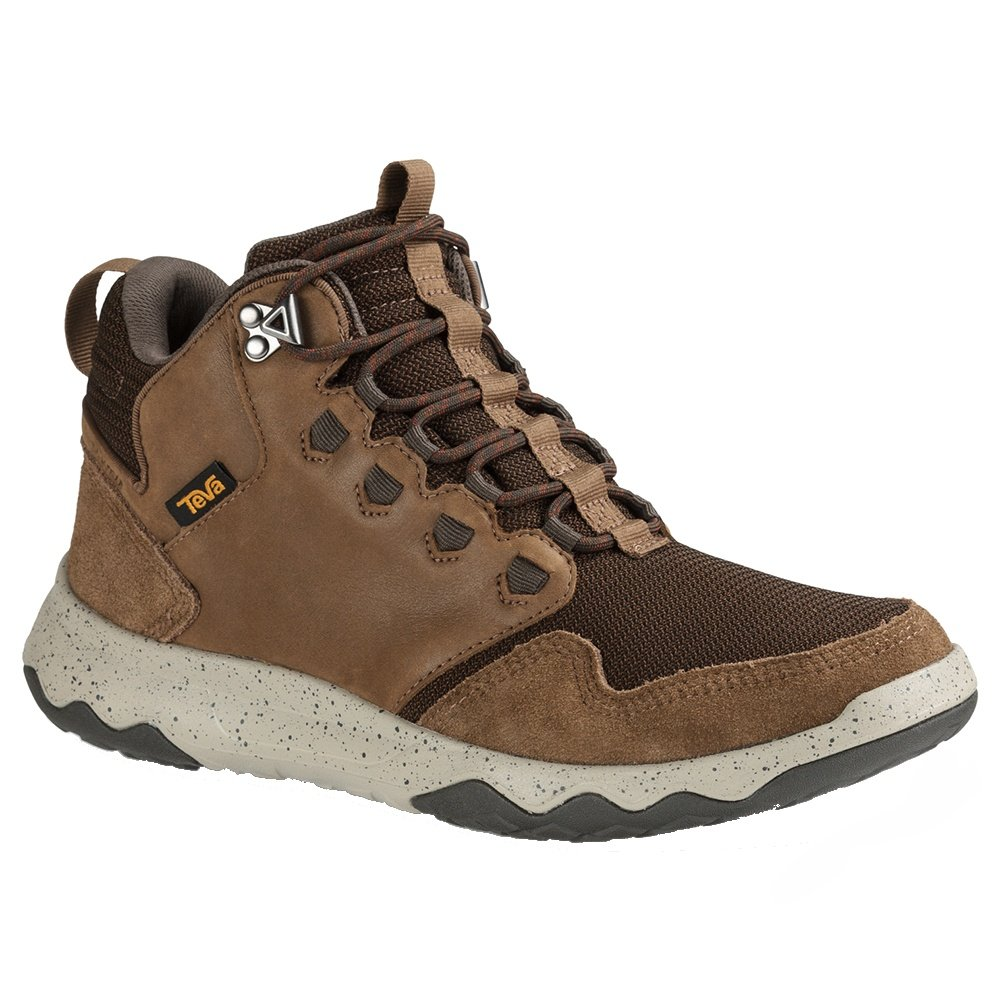 Teva Arrowood Mid Waterproof Hiking Boot (Men's) - Bison