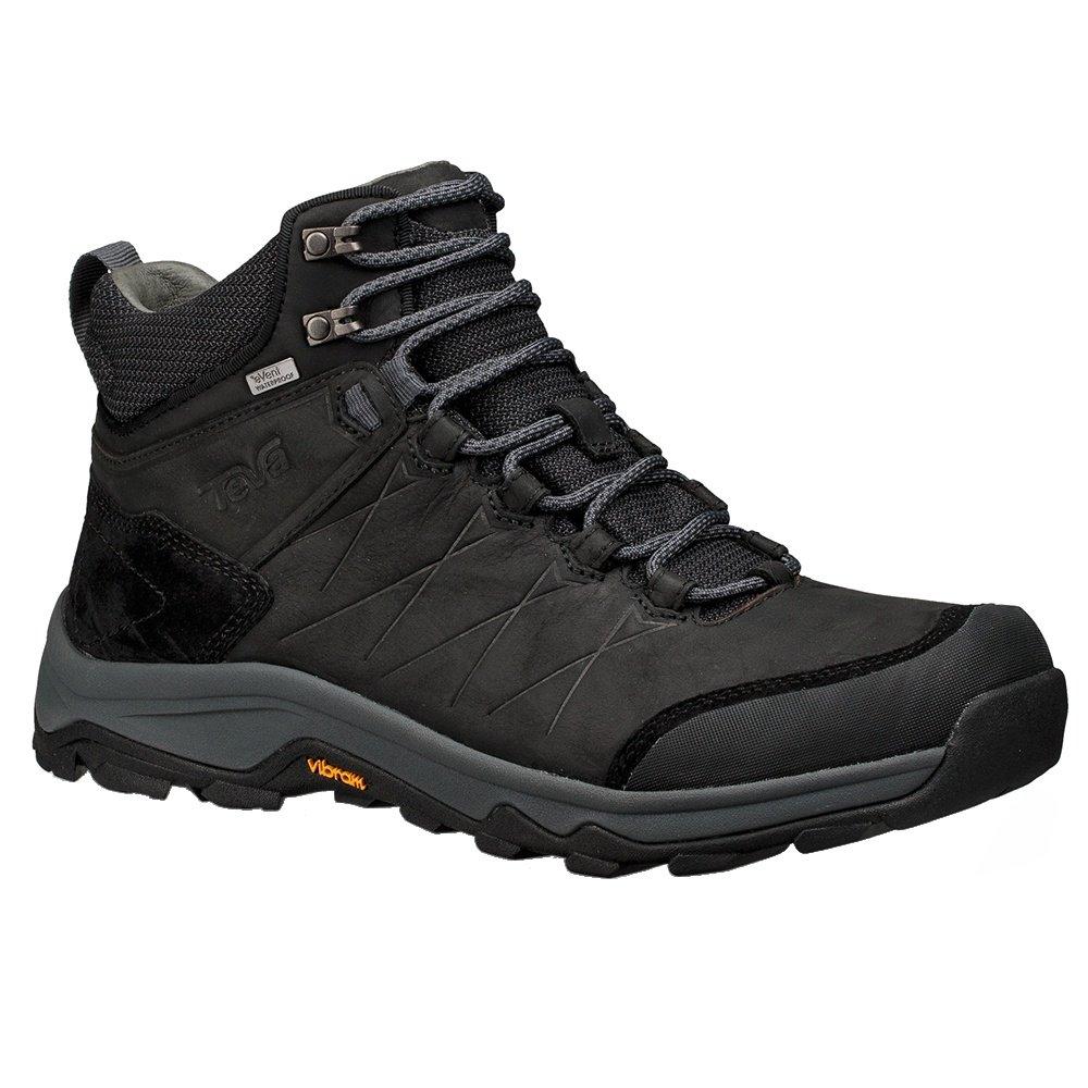 Teva Arrowood Riva Mid Waterproof Hiking Boot (Men's) - Black