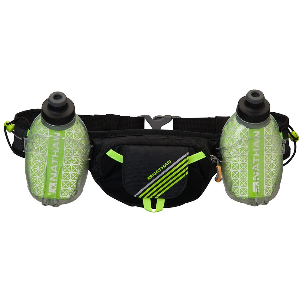Nathan TrailMix Plus Insulated Hydration Belt -