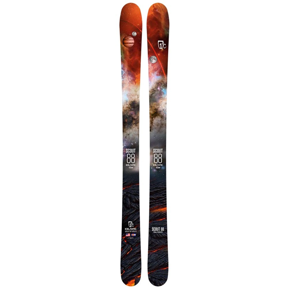Icelantic Scout 88 Skis (Kids') -