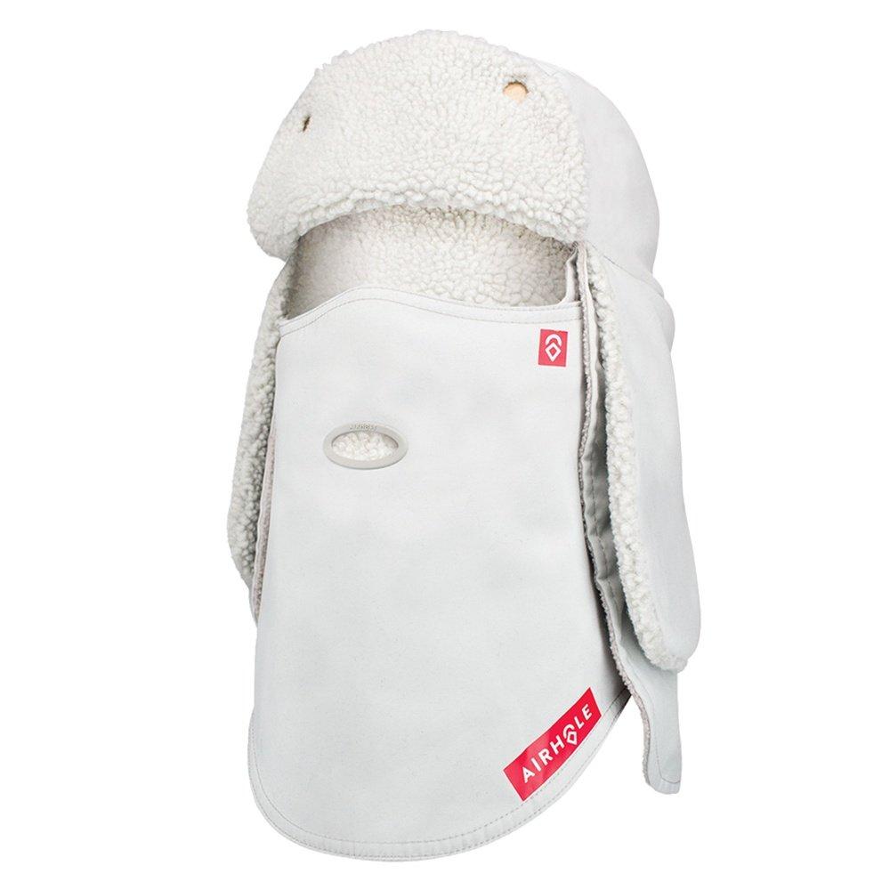 Airhole Trapper Tech Hat - Grey