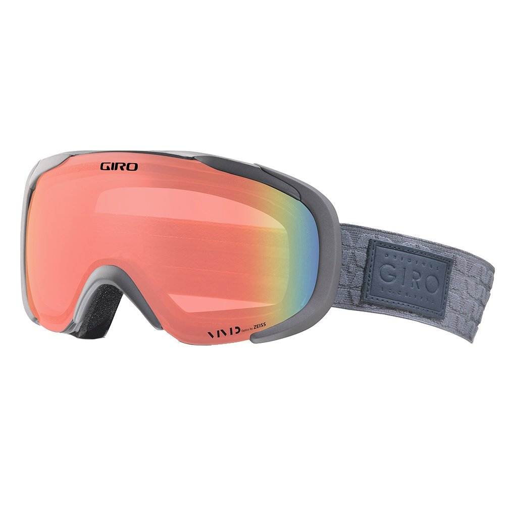 Giro Field Goggle (Women's) -
