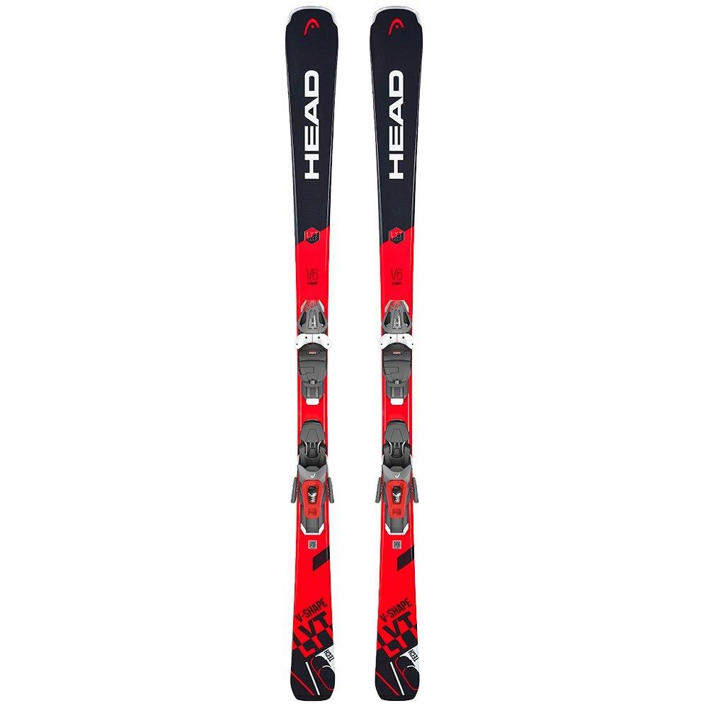 Head V-Shape V6 Ski System with PR 11 GW Bindings (Men's) -