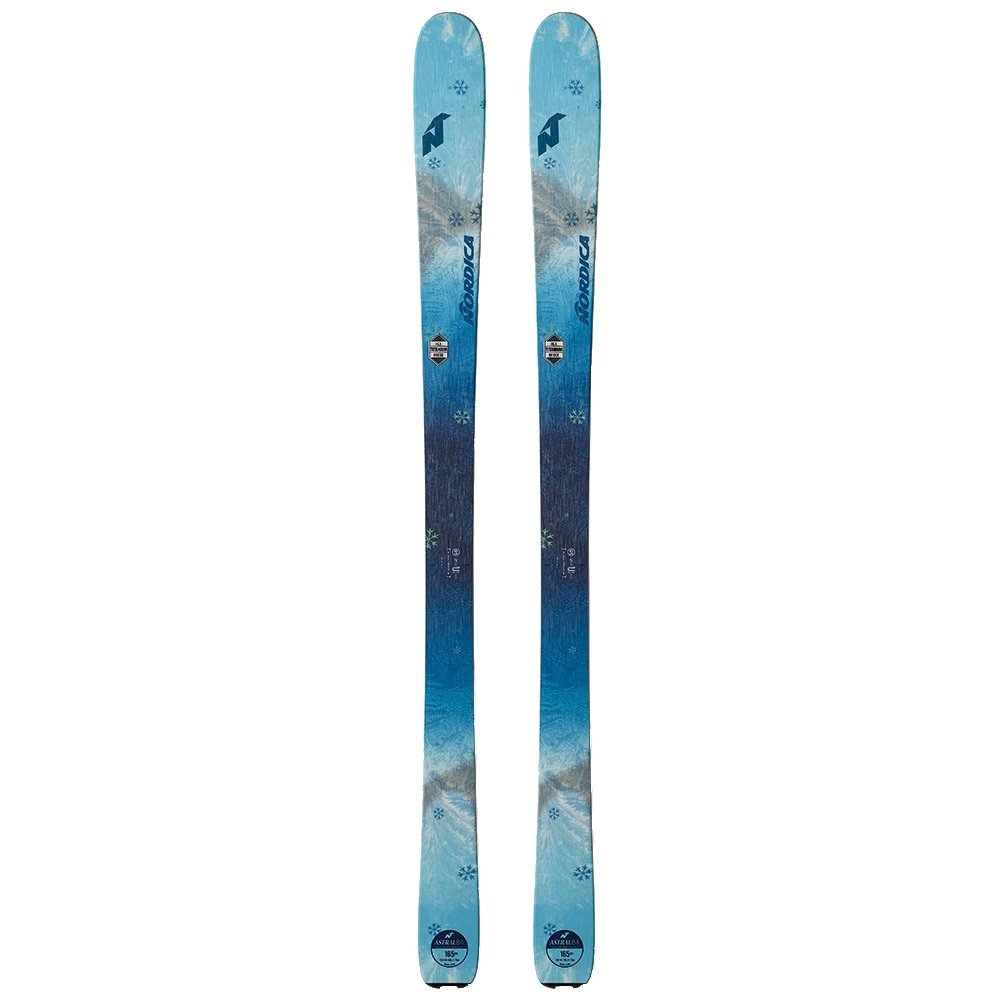 Nordica Astral 84 Skis (Women's) -