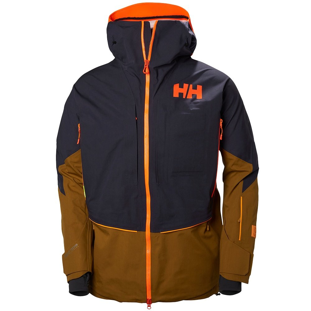 Helly Hansen Elevation Shell Ski Jacket (Men's) -