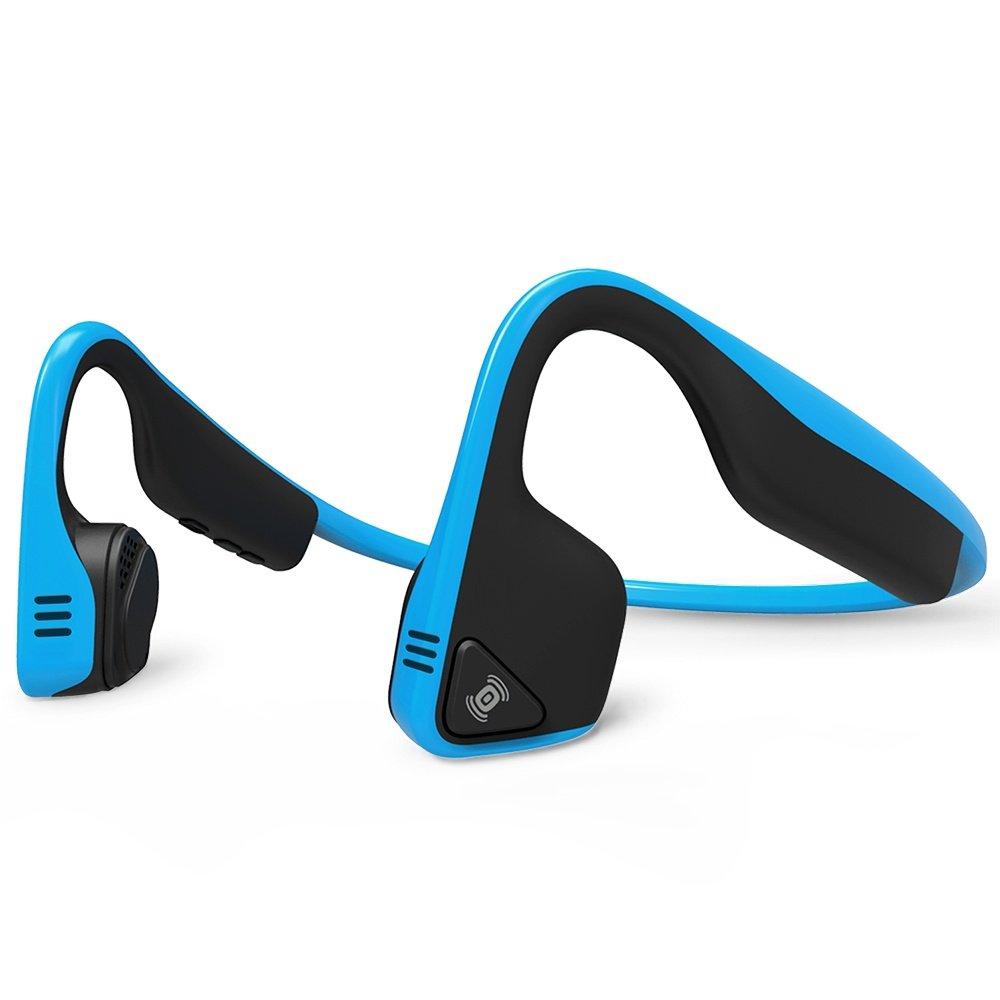 AfterShokz Trekz Titanium Headphones - Ocean