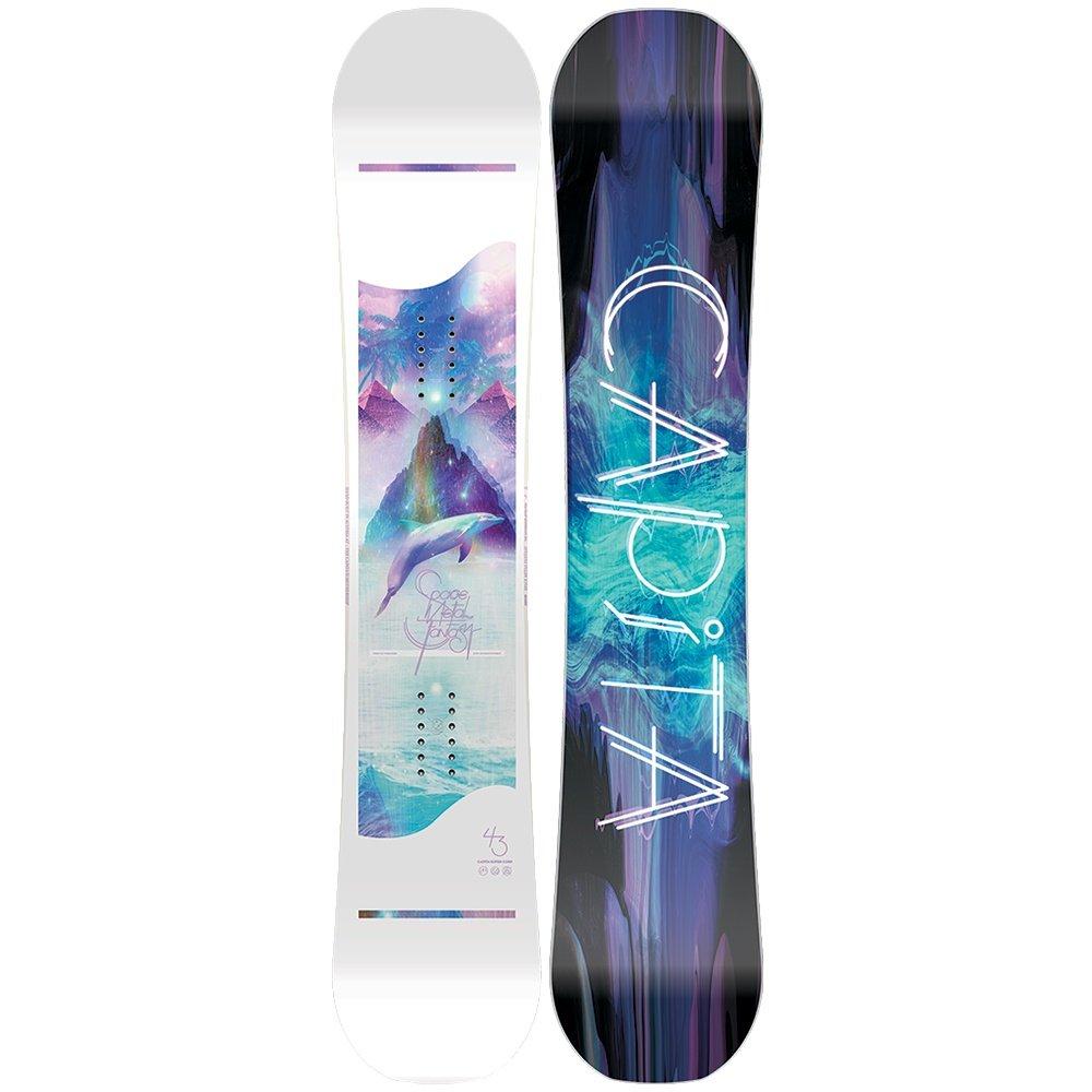 CAPiTA Space Metal Fantasy Snowboard (Women's) -