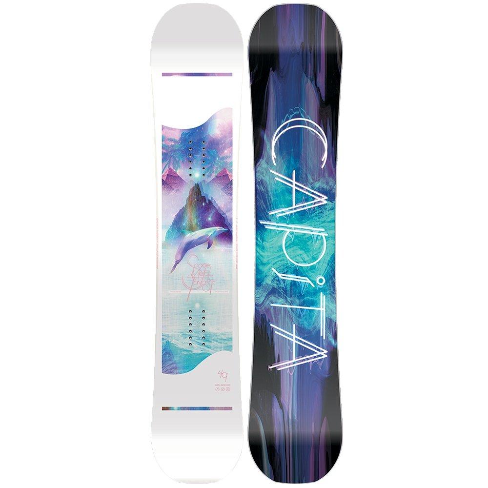 CAPiTA Space Metal Fantasy Snowboard (Women's) - 149