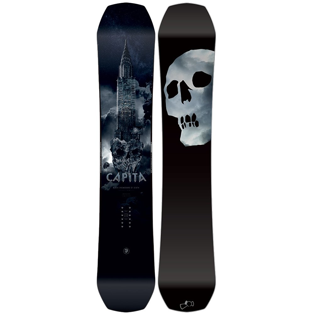 CAPiTA BSOD Snowboard (Men's) -