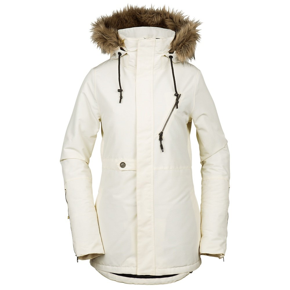 Volcom Fawn Insulated Snowboard Jacket (Women's) -