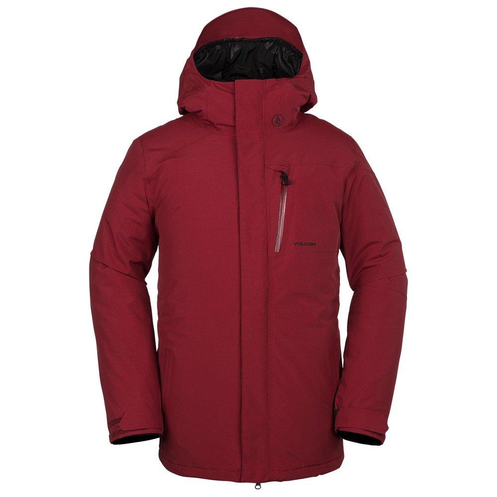 Volcom L GORE-TEX Snowboard Jacket (Men's) - Red