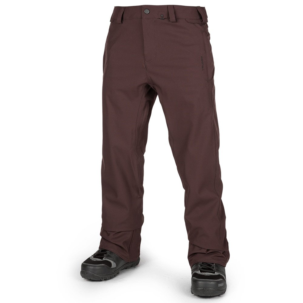Volcom Freakin Snow Chino Snowboard Pant (Men's) -