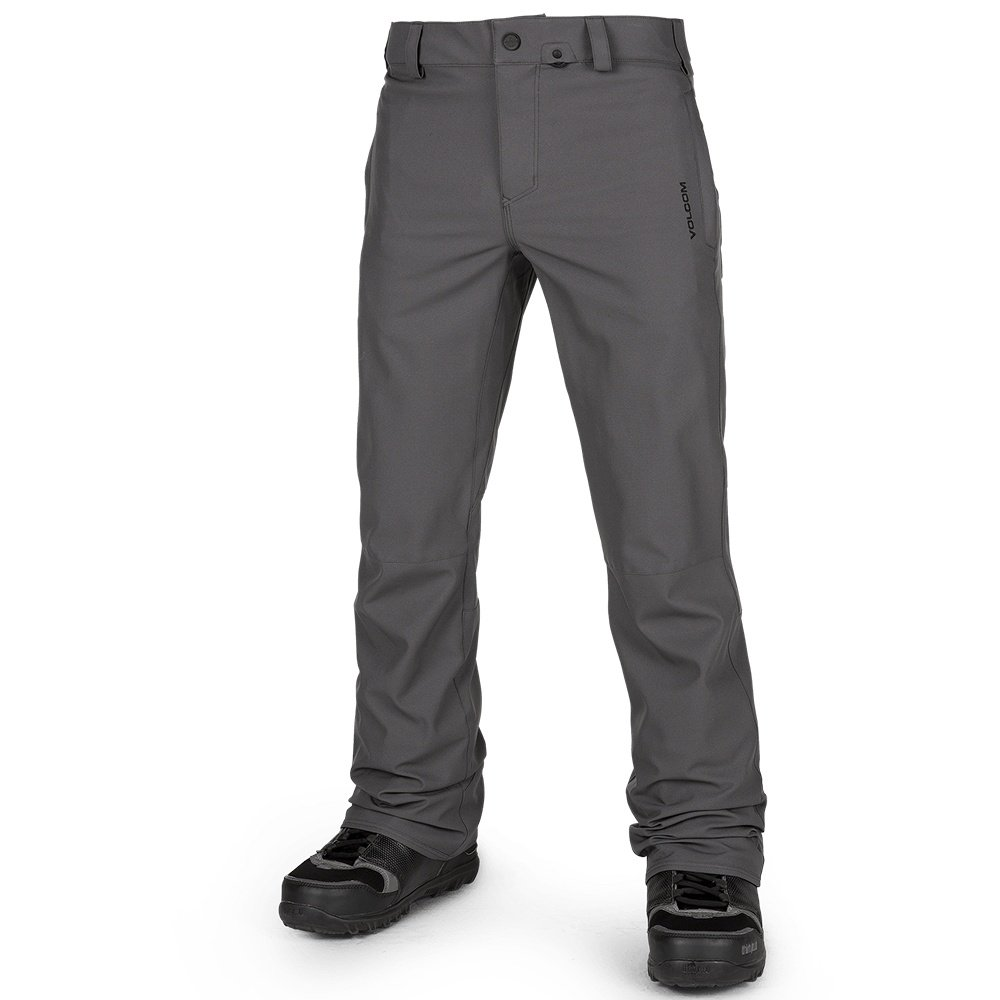 Volcom Klocker Shell Tight Pant (Men's) - Vintage Black