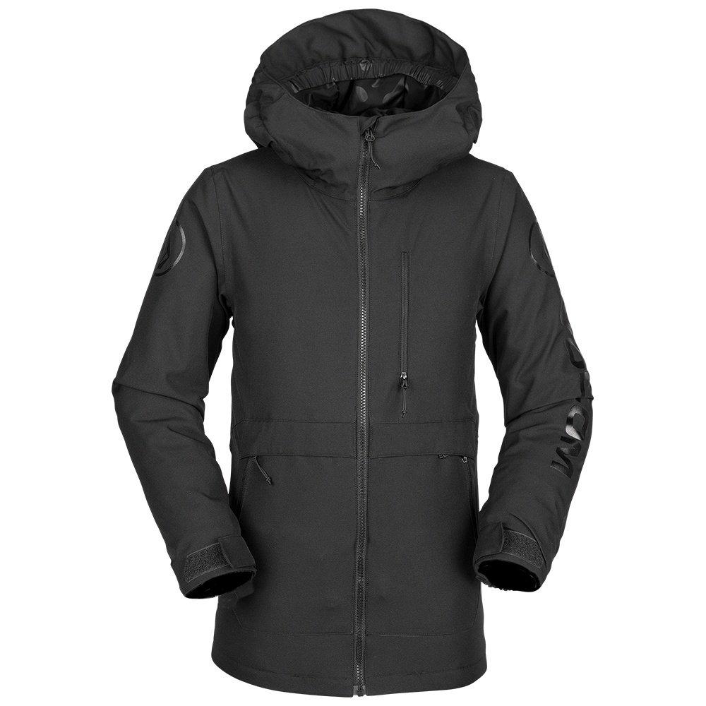 Volcom Holebeck Insulated Snowboard Jacket (Boys') -