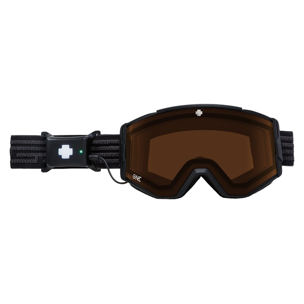 Spy Ace EC Goggle (Adults') - Digital Black