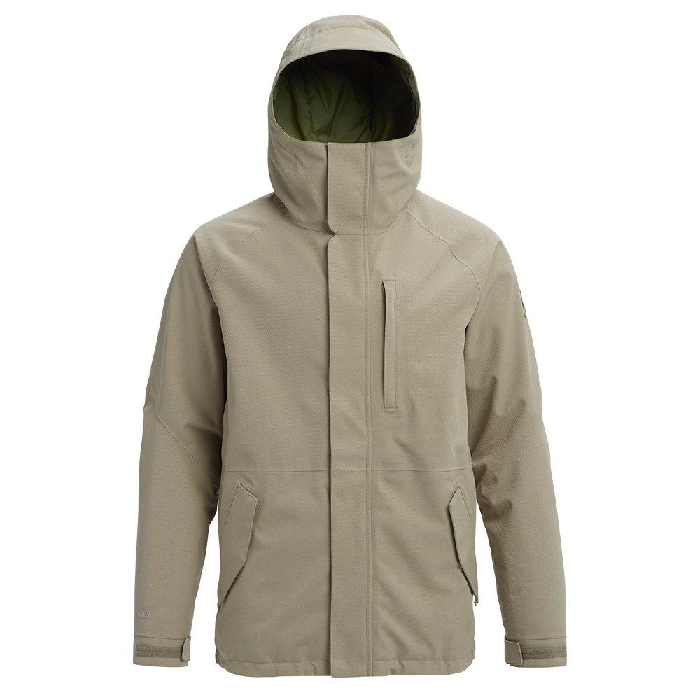 Burton Radial GORE-TEX Insulated Snowboard Jacket (Men's) - Hawk