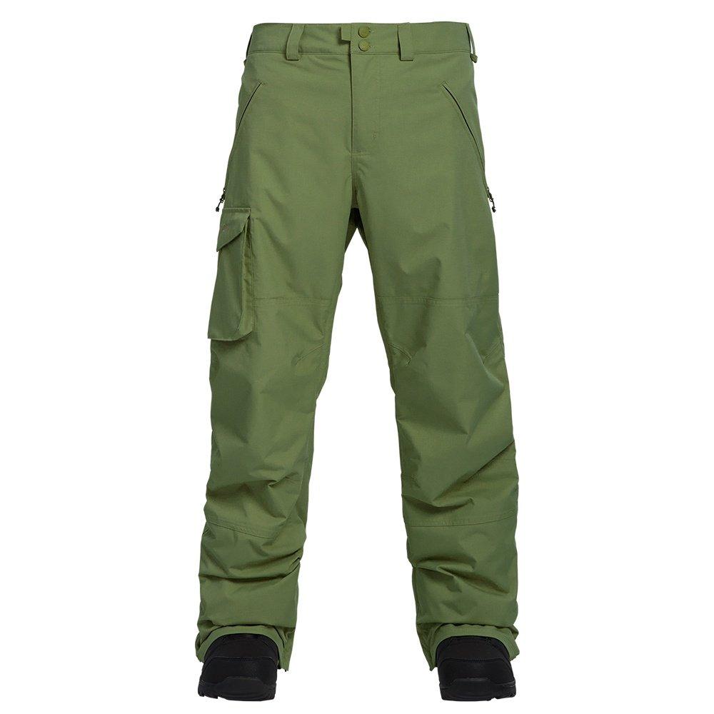 Burton Covert Insulated Snowboard Pant (Men's) - Clover