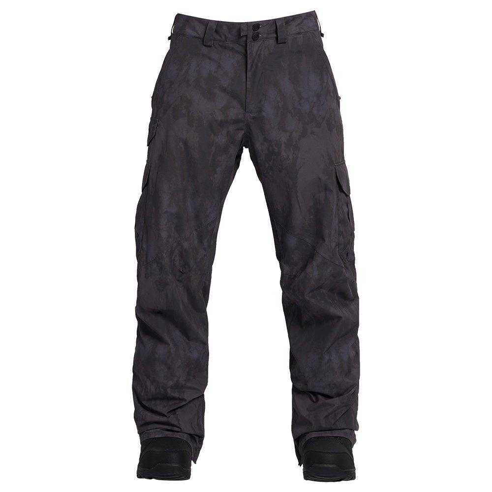Burton Cargo Snowboard Pant (Men's) - Cloud Shadows