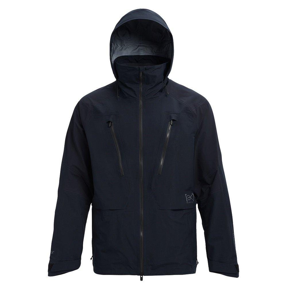 Burton AK GORE-TEX Freebird Shell Snowboard Jacket (Men's) - True Black