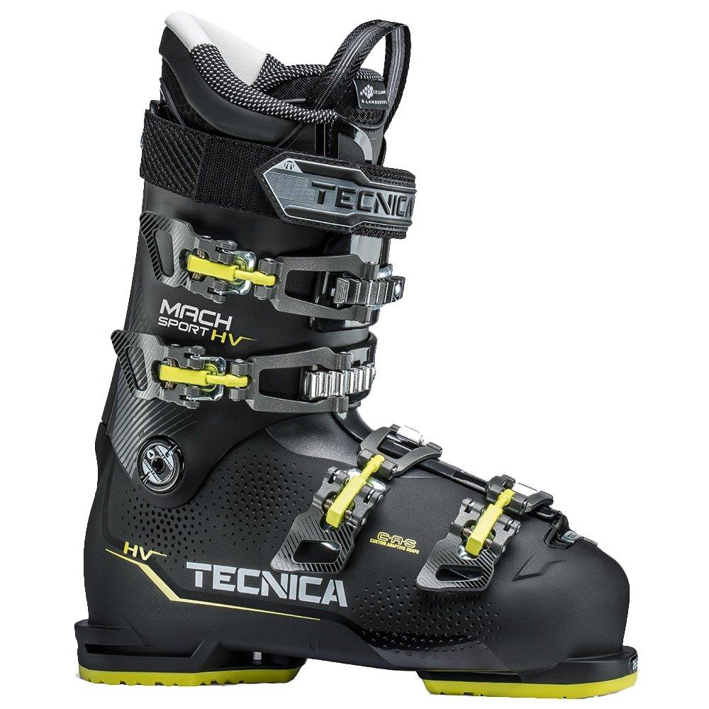 Tecnica Mach Sport HV 90 Ski Boot (Men's) -