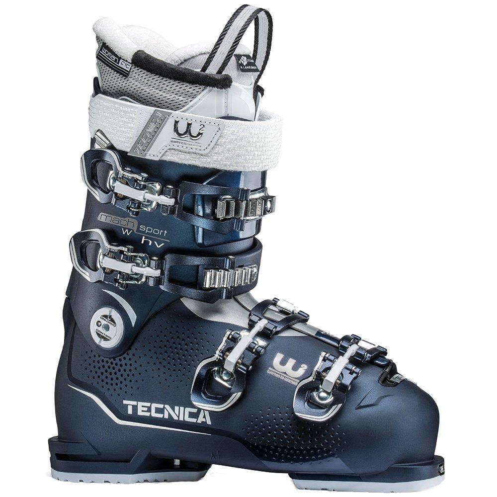 Tecnica Mach Sport HV 85 Ski Boot (Women's) -