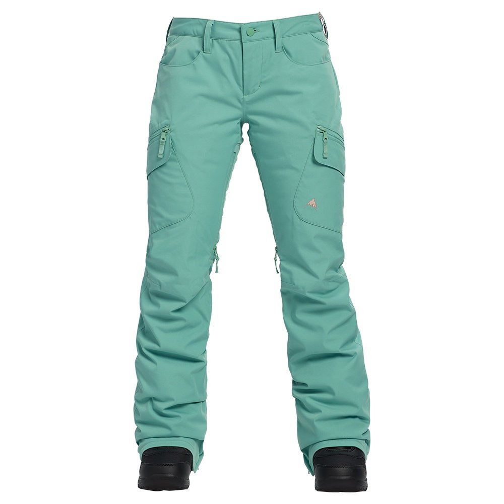 Burton Gloria Insulated Stretch Pant (Women's) - Feldspar