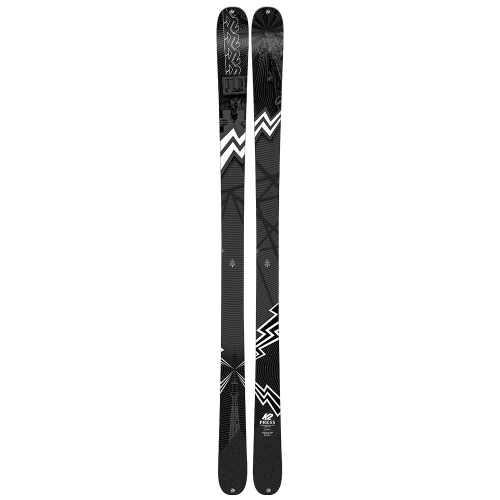 K2 Press Skis (Men's) -