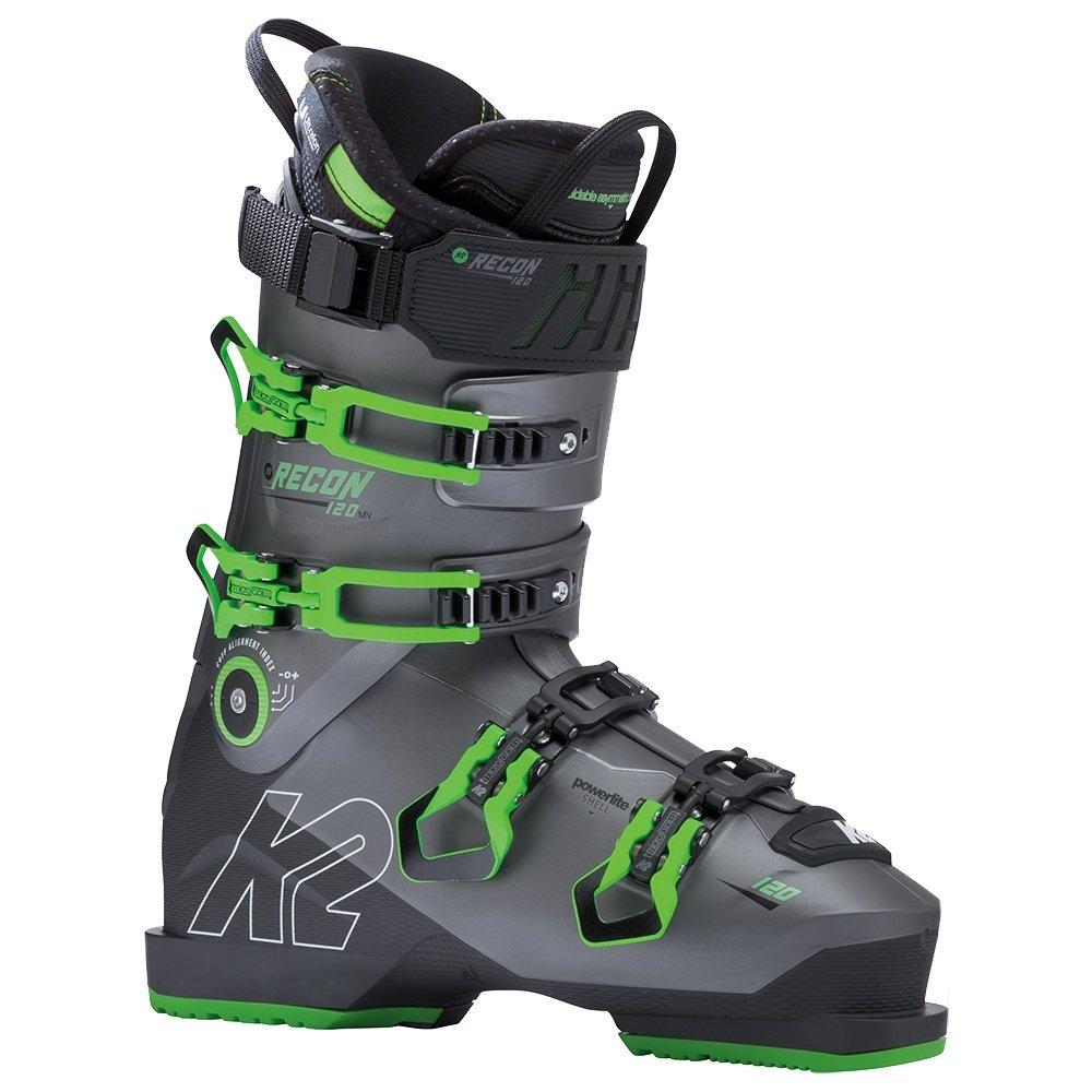 K2 Recon 120 MV Ski Boot (Men's) -