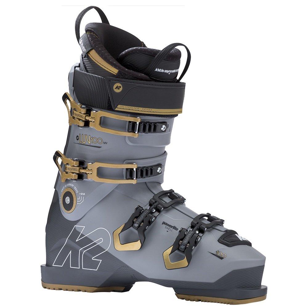 K2 Luv 100 Ski Boots (Women's) -
