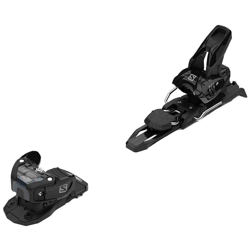 Salomon Warden MNC 11 100 Ski Binding (Adults') - Black